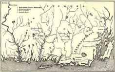 Pequot War Records of