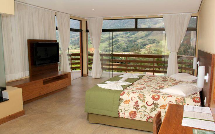 Hotel Fazenda Vale da Mantiqueira MG