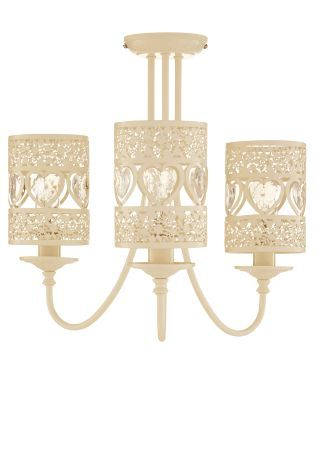Buy Heart 3 Light from the Next UK online shop