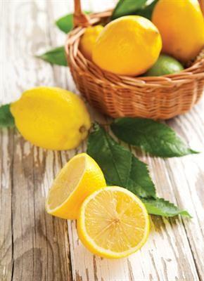 Femina.co.id: Cara Menyimpan Lemon