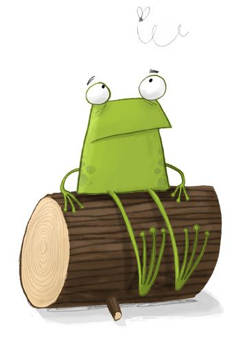 17 Best Images About Frog On Pinterest Frog Illustration