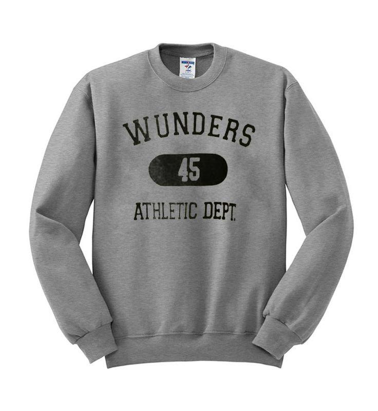 wunders 45 sweatshirt