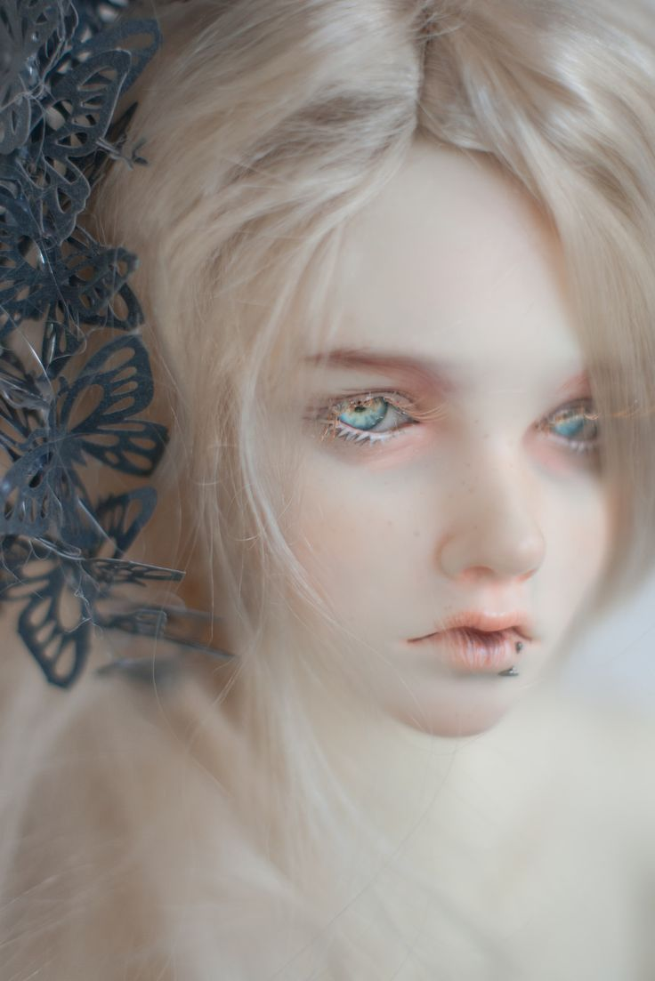 ball jointed dolls. flickr bjd. by nobodyhan · ball jointed dolls