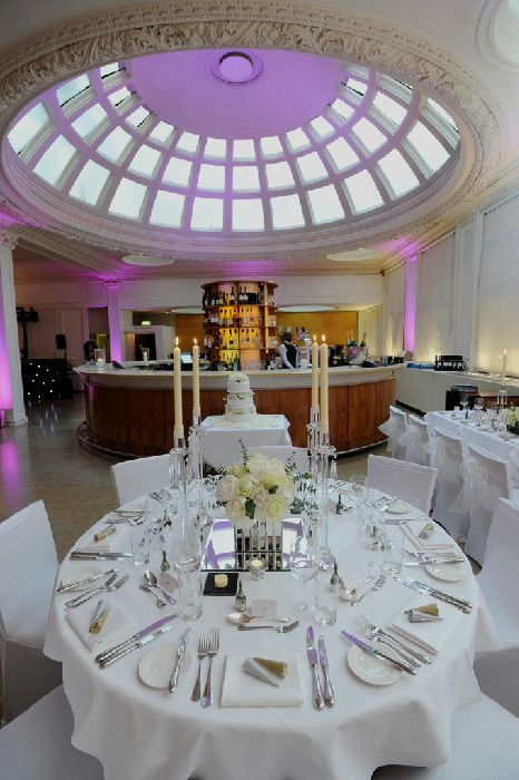 Weddings ideas. 1 Lombard Street, London wedding venue