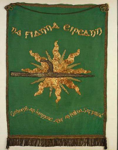 The Fenian Brotherhood favored the Irish or Fenian ...