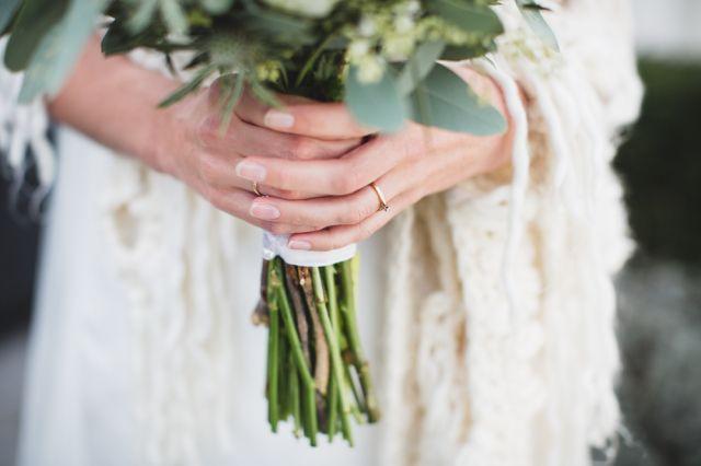 Nagellak & manicure inspiratie voor je trouwdag | ThePerfectWedding.nl
