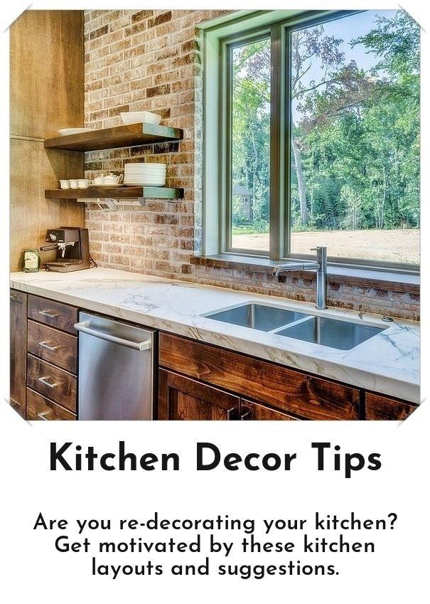Kitchen Design Tips Kitchen Renovation Pinterest Kitchen