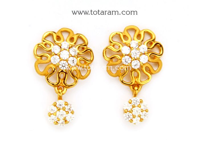 Original Sana Jewelry 22K Gold Plated Ring W Stone For Women SJR087 Reviews