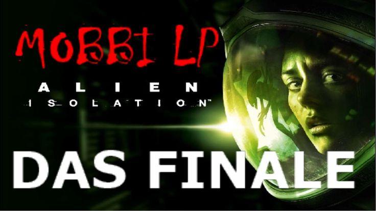 [DE] ALIEN ISOLATION [046] Das große Finale ★ Let's Play Alien: Isolatio...