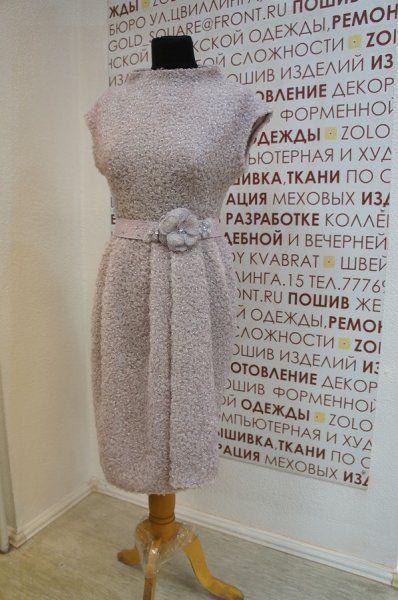 Свадебное платье - Ателье ЗОЛОТОЙ КВАДРАТ Челябинск - пошив одежды в Челябинске