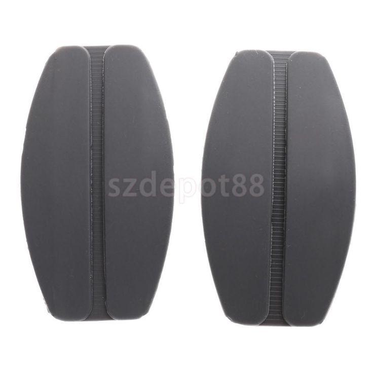 Silicone Non Slip Bra Strap Pads Cushion Pain Relief Comfort Accessories