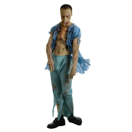 18 best Zombie Costumes images on Pinterest Zombie costumes, Adult - walking dead halloween costume ideas
