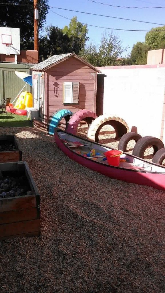 1000 images about playgroup playground on pinterest backyards wooden playhouse and tree houses - Natural playgrounds for children ...