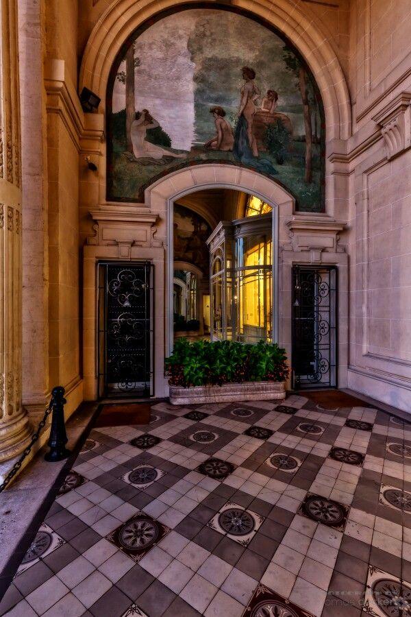T.Decker - Palais Lumiere/Evian les Bains