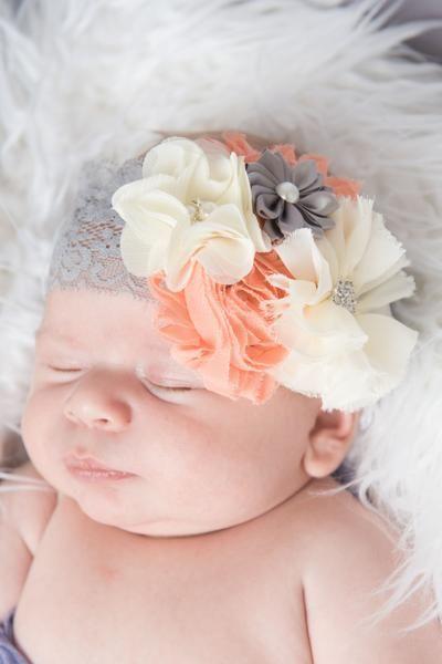 25 Unique Diy Baby Headbands Ideas On Pinterest Baby