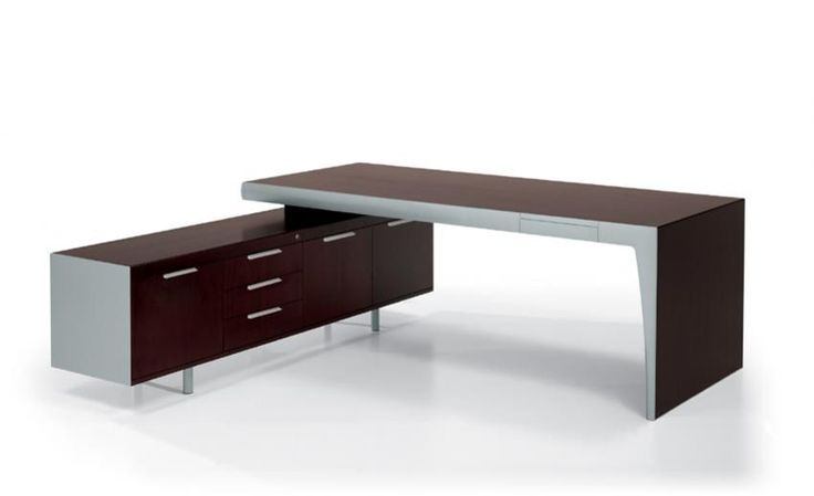 Contemporary Modern Office Furniture Glamorous Design Inspiration