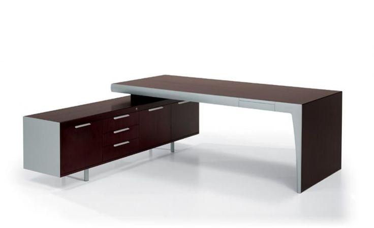 Contemporary Modern Office Furniture Glamorous Design Inspiration