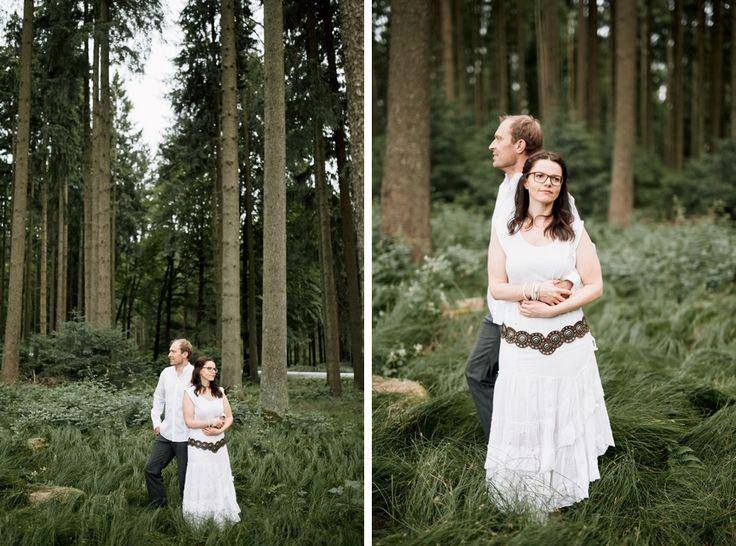 Gabi & Otto | Probeshooting in Ostrach » Martin Spoerl Photography | Hochzeitsfotograf