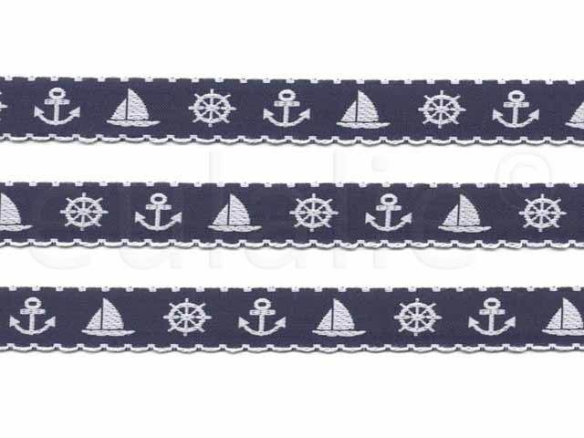    sierband maritiem    decorative tape maritime   