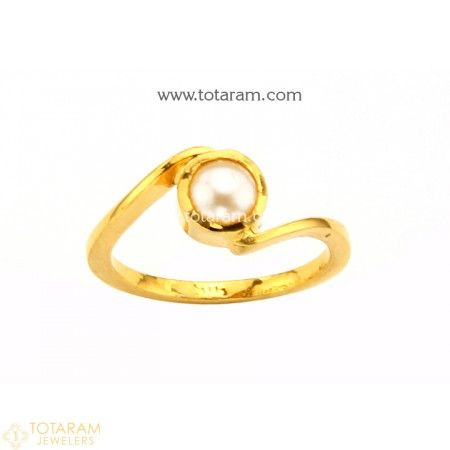 The 25 best Latest gold ring designs ideas on Pinterest