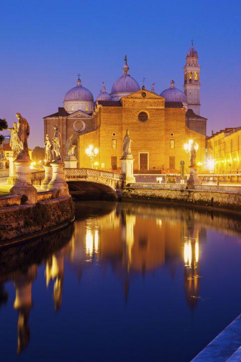 Padoue Italie