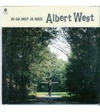 Albert West - Ik Ga Met Je Mee