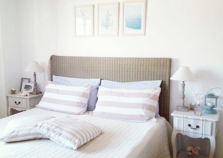 #coastal #bedroom