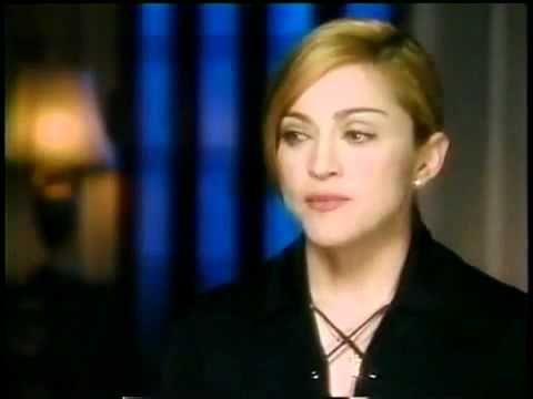Madonna - Interview (Primetime) [1995] - http://www.justsong.eu/madonna-interview-primetime-1995/