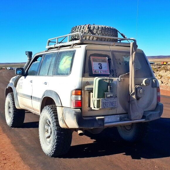 Nissan Patrol #4x4 #Travel #tours #offroad #4wd #Nissan