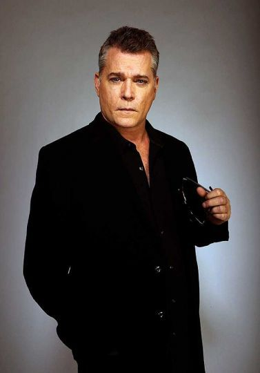 Ray Liotta, April 24, 2010, age 55.