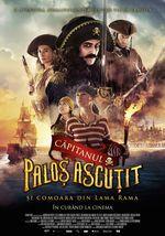 Kaptein Sabeltann og skatten i Lama Rama – Căpitanul Paloş Ascuţit şi comoara din Lama Rama (2014) – filme online