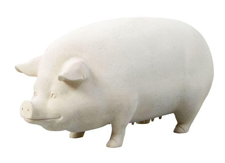 Gloucester pig