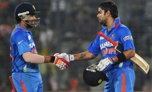 India's temporary captain Virat Kohli faiths in Rohit Sharma and says that he will be X-factor for team in 2015 icc world cup. Rohit will be key player.