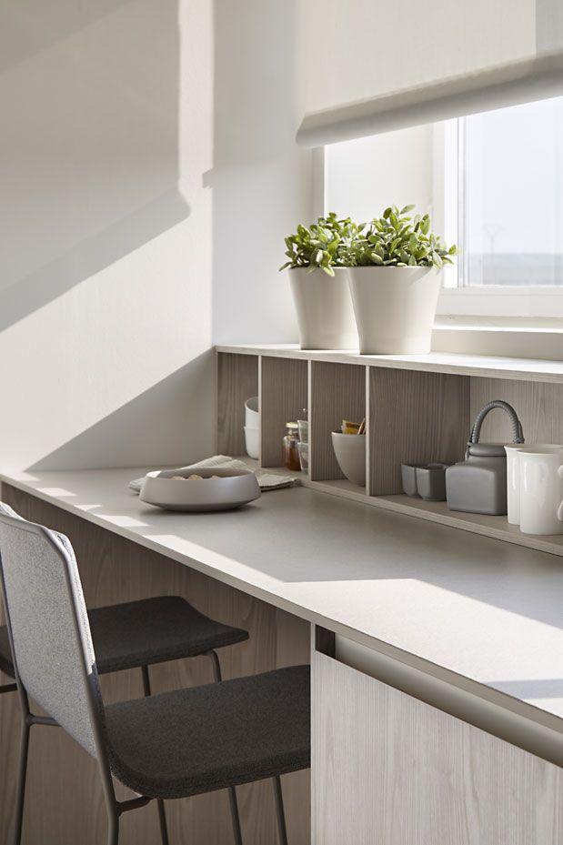 Personaliza tu cocina.