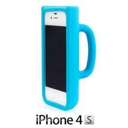 Capa Asa de Caneca para iPhone
