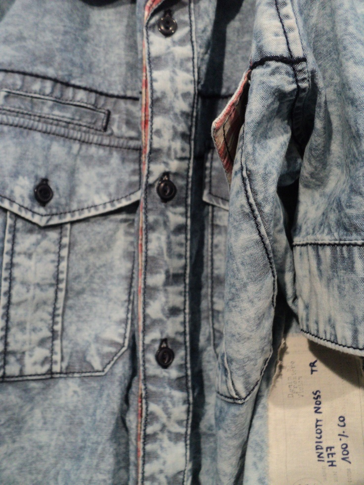 DPV ´14 PRINTS AND STRONG WASH