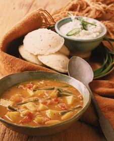 Zuppa di lenticchie - Ricetta