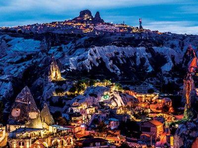 #Cappadocia dreaming #turkey