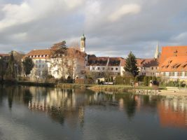 Rottenburg am Neckar 3. by astarot1111