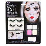 Broken Doll Makeup Kit Halloween Face Paint Fancy Dress - http://www.seasonal.dprets.com/broken-doll-makeup-kit-halloween-face-paint-fancy-dress/