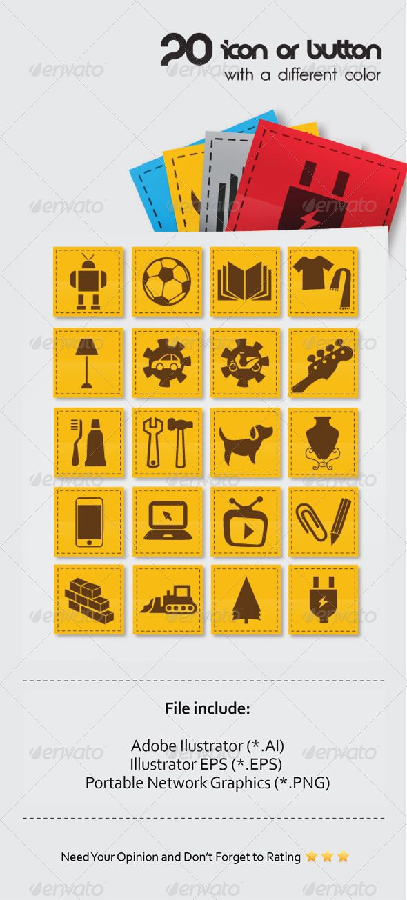 supplies, 18. construction supplies, 19. heavy equipment, 20. outdoor recreations     Created: 13September12 GraphicsFilesIncluded: VectorEPS Layered: No Tags: book #button #clothing #computer #design #element #entertainment #facebook #football #icon #illustration #internet #label #media #music #pet #play #print #robot #shop #simpleicon #sport #stamp #sticker #toy #vector #video #web