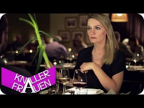 Lauch, Lauch, Lauch! - Knallerfrauen mit Martina Hill   Die 3. Staffel - YouTube