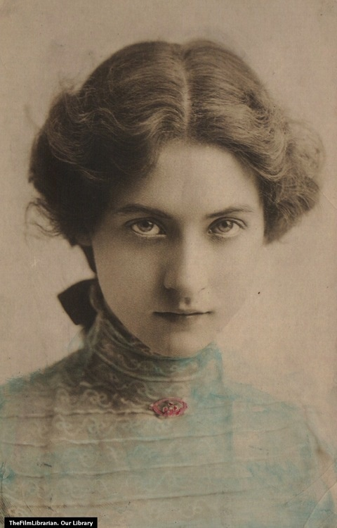 Maude Fealy / American stage and silent film actress #beautiful #faces #women