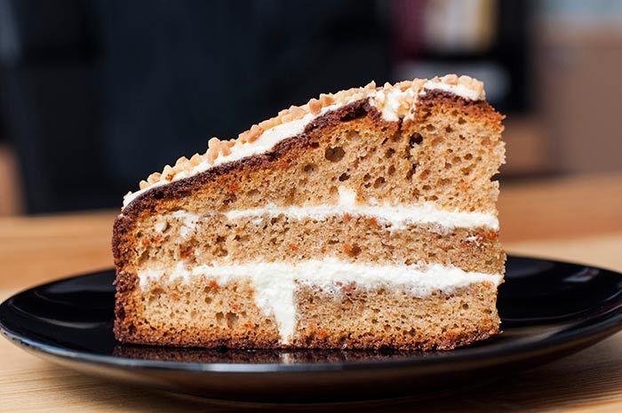 Receta de torta de zanahoria casera: postre fácil y delicioso