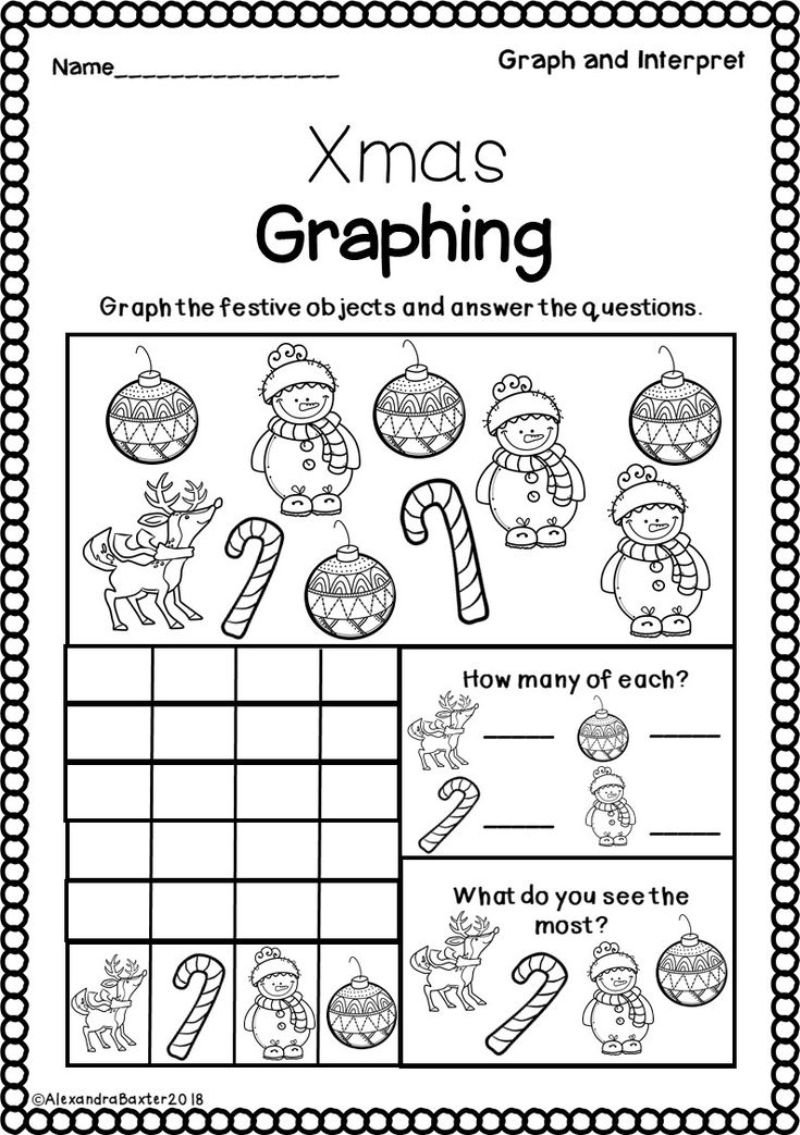 Check out these 19 Math worksheets designed for 1st grade