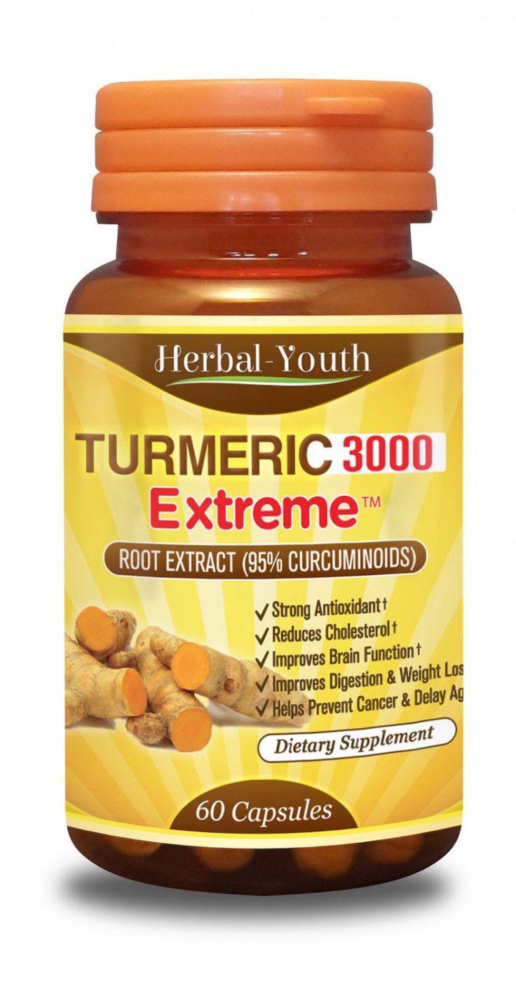 180+x+TURMERIC+PILLS+95%+CURCUMINOID+3000+EXTREME+LONGA+LINN+TUMERIC+ANTIOXIDANT+++++RT5