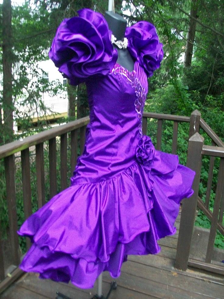 Atractivo Eighties Bridesmaid Dresses Ideas - Ideas para el Banquete ...