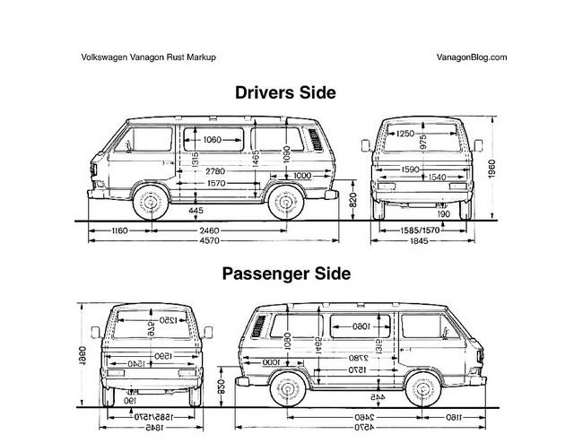 102 Best Volkswagen Multivan T3 1989 Images On Pinterest