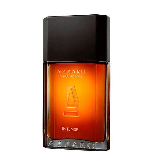 Azzaro pour Homme Intense Eau de Parfum (2015) {New Fragrance} {Men's Cologne}