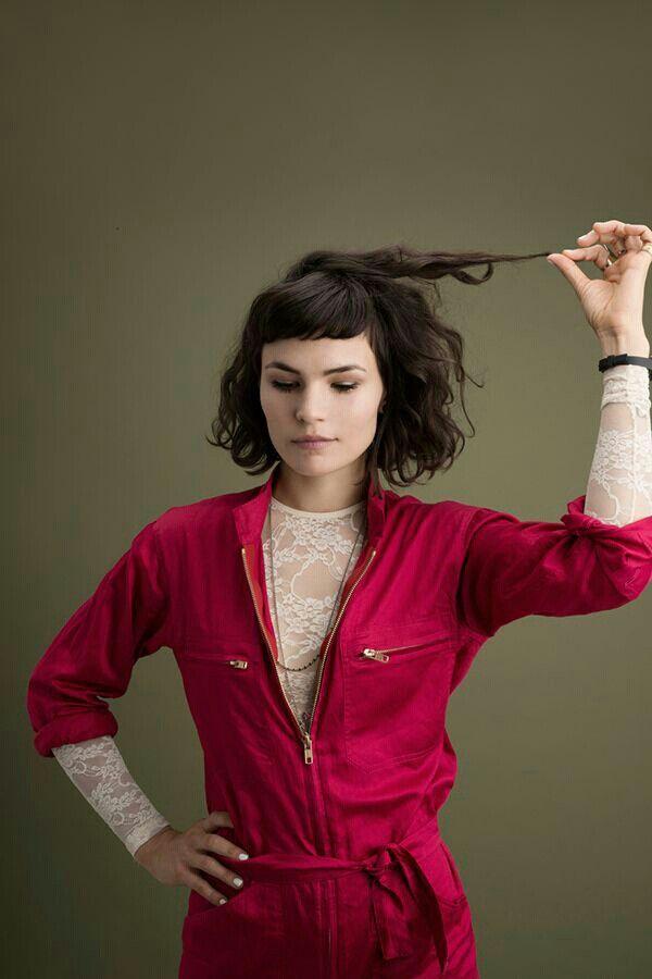220 Ber 1 000 Ideen Zu Dauerwelle Kurze Haare Auf Pinterest
